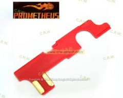 Prometheus Hard Selector Plate for M16 Series